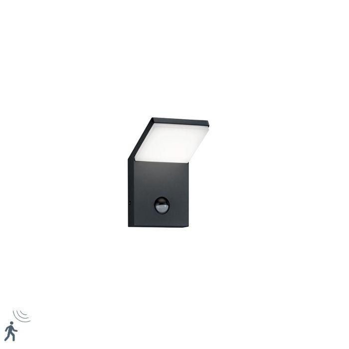 Aplique-gris-sensor-movimiento-LED-IP54--MARIAN