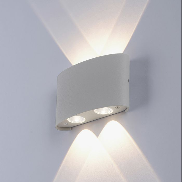 Aplique-moderno-gris-LED-IP54---WENDY