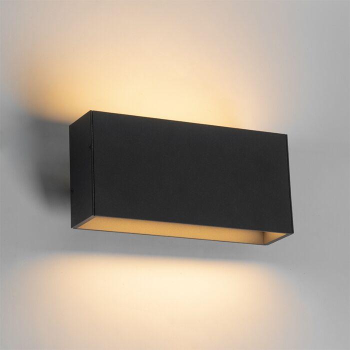 Aplique-moderna-antracita-LED-IP54---SPECTOR