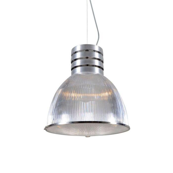 Lámpara-colgante-industrial-acero---INDUSTRY
