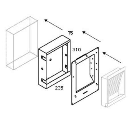 Caja-para-cemento-DELTA-LIGHT-139-con-embellecedor
