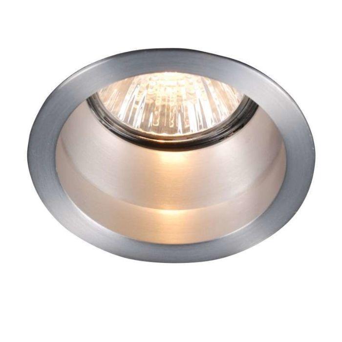 Foco-empotrado-Dept-BASIC-redondo-aluminio