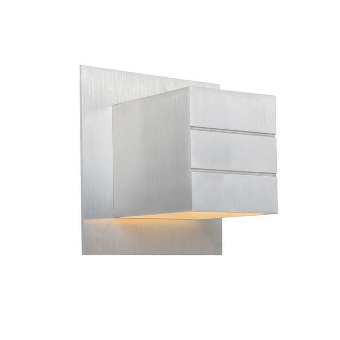 Aplique-moderno-aluminio---YPSILON