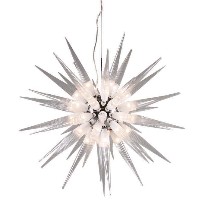 Lámpara-colgante-White-Sun-45--luces