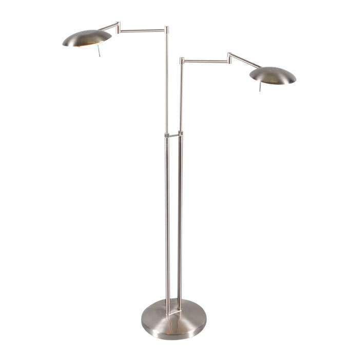 Lámpara-de-lectura-LAWANT-2-acero
