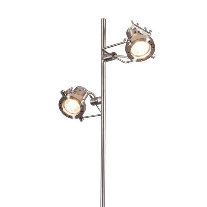 Lámpara-de-pie-SUPLUX-2-acero