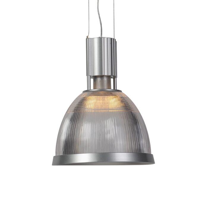 Lámpara-colgante-industrial-aluminio---INDUSTRY-Rim