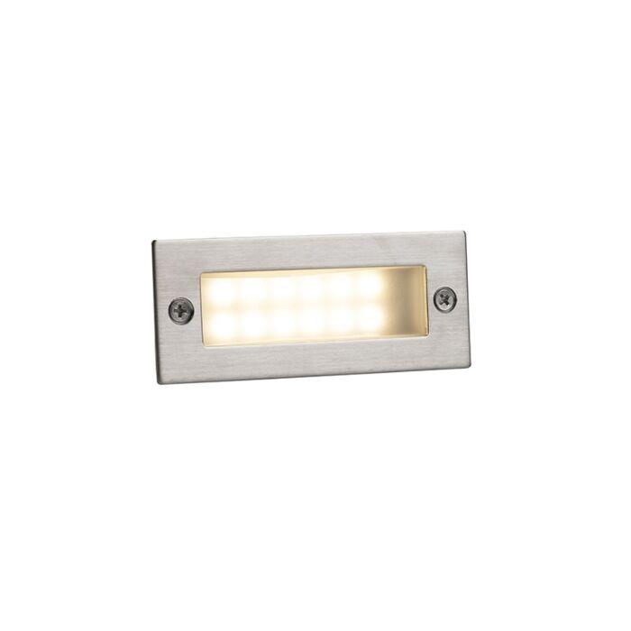 Aplique-empotrable-LED---LEDlite-Recta-17