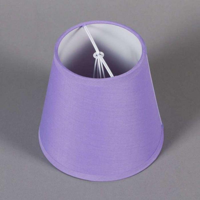 Pantalla-de-gancho-ø15cm-púrpura