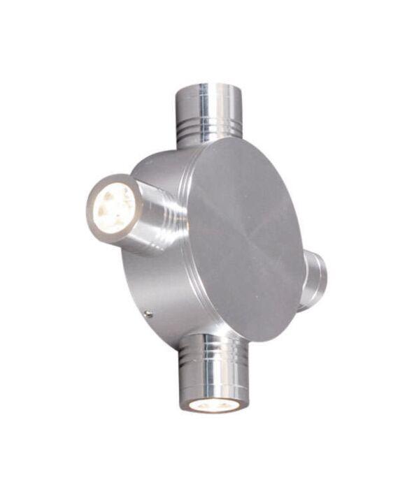 Aplique-de-pared-STAR-LED-4-aluminio