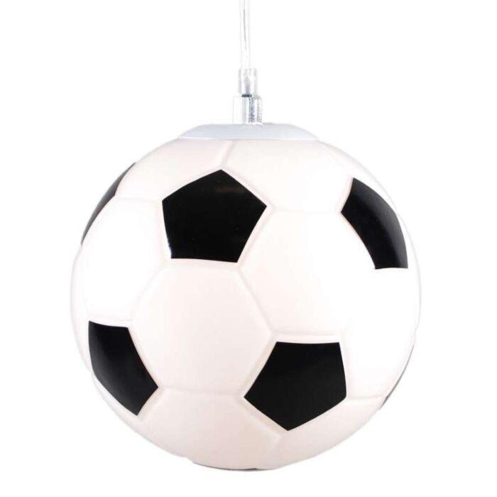 Lámpara-colgante-KIDS-fútbol