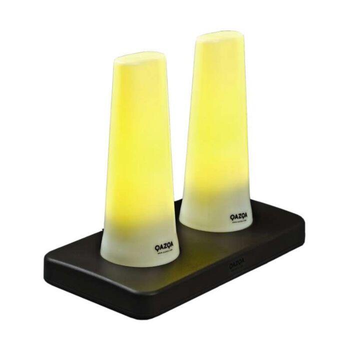 Conjunto-de-dos-lámparas-LED-TUBE-recargables