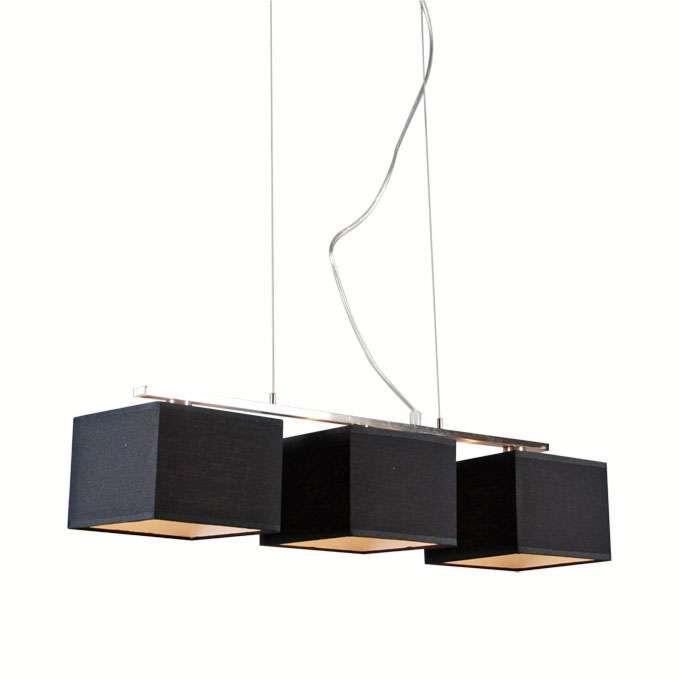Lámpara-colgante-VT-3-negra