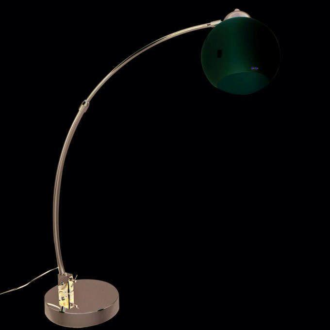 Lámpara-de-arco