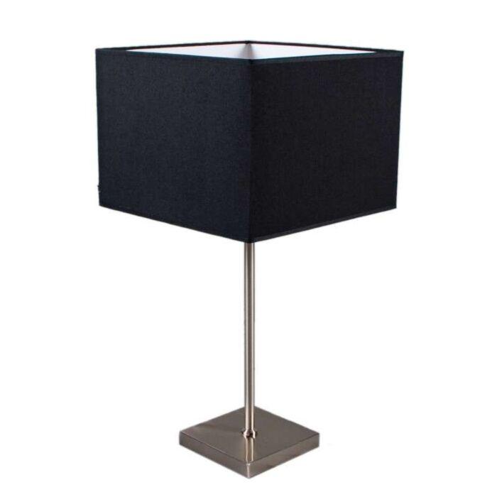 Lámpara-de-mesa-VT-grande-negra