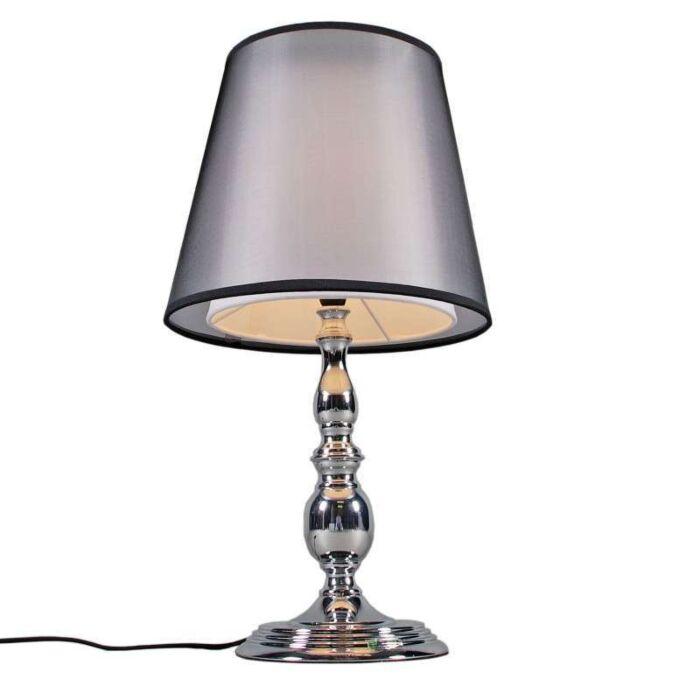 Lámpara-de-mesa-MYTHOS-cromo