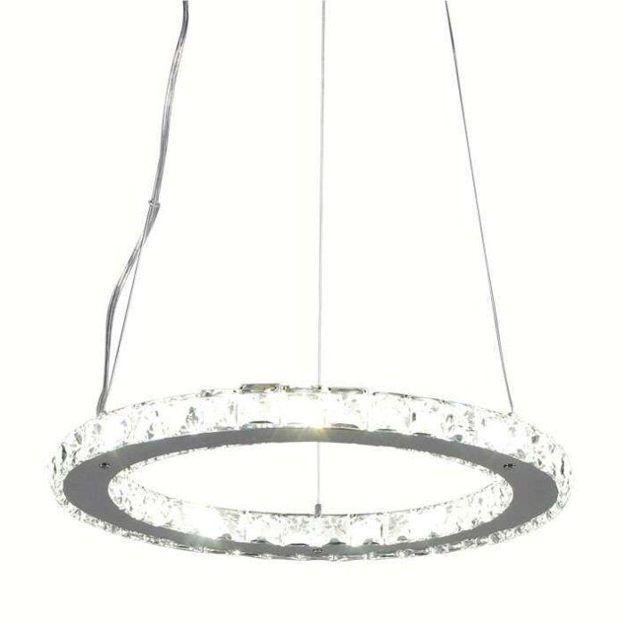 Lámpara-colgante-DUCHESS-redonda-46cm