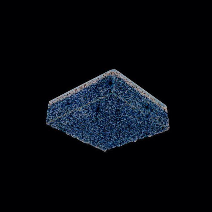 Plafón-DRAHT-Square-L-aluminio