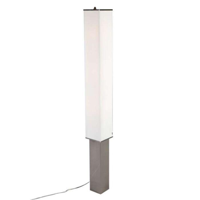 Lámpara-de-pie-VT-Long-blanca