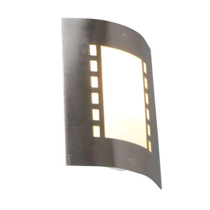 Aplique-de-exterior-EMMERALD-con-sensor-de-luz