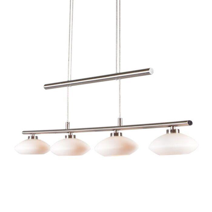 Lámpara-colgante-SATURNO-4-acero