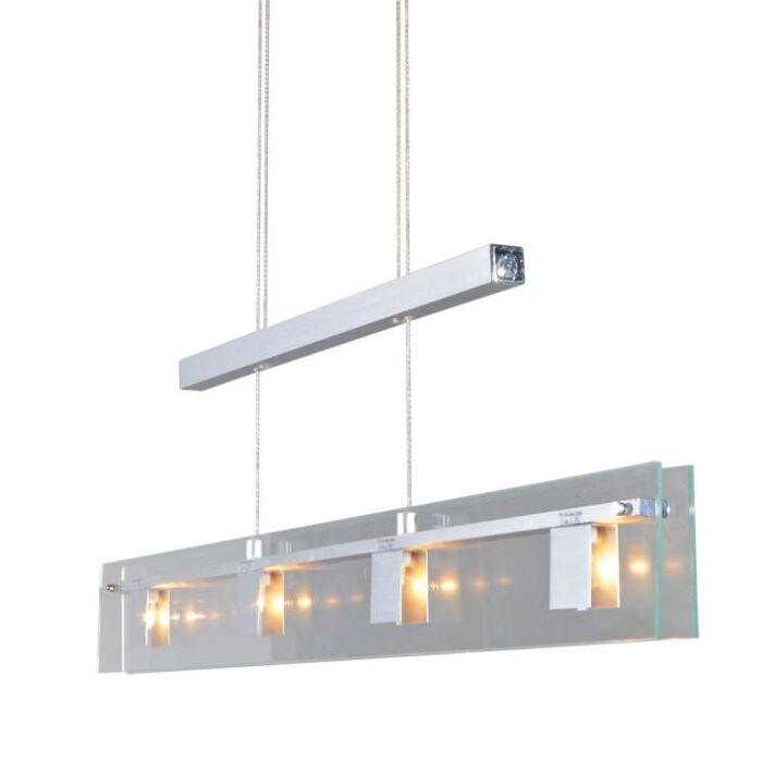 Lámpara-colgante-KIDRIO-4-aluminio