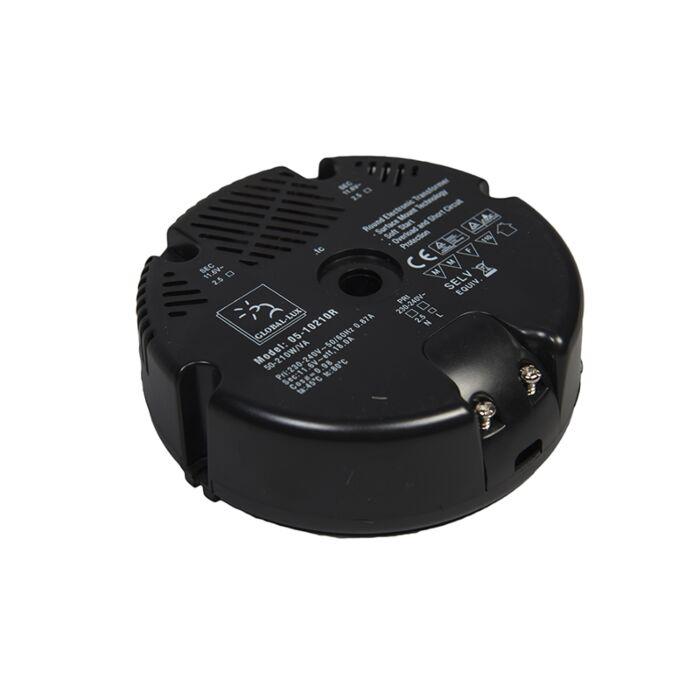 Transformador-50W-210W-redondo