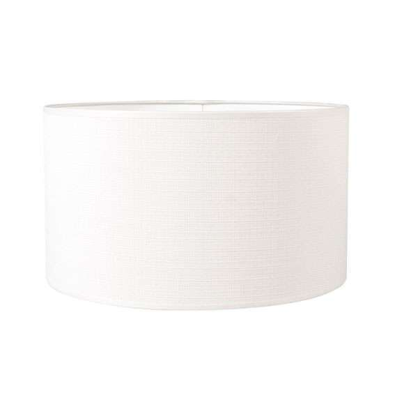 Pantalla-cilíndrica-para-lámpara-colgante/-de-mesa/-de-pie-35/35/20-blanco