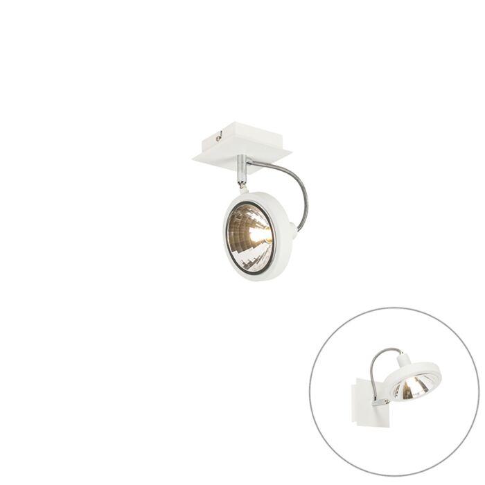 Foco-diseño-blanco-1-luz-ajustable---NOX