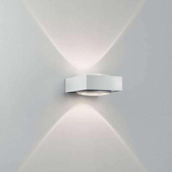Aplique-de-pared-DELTA-LIGHT-Vision-blanco