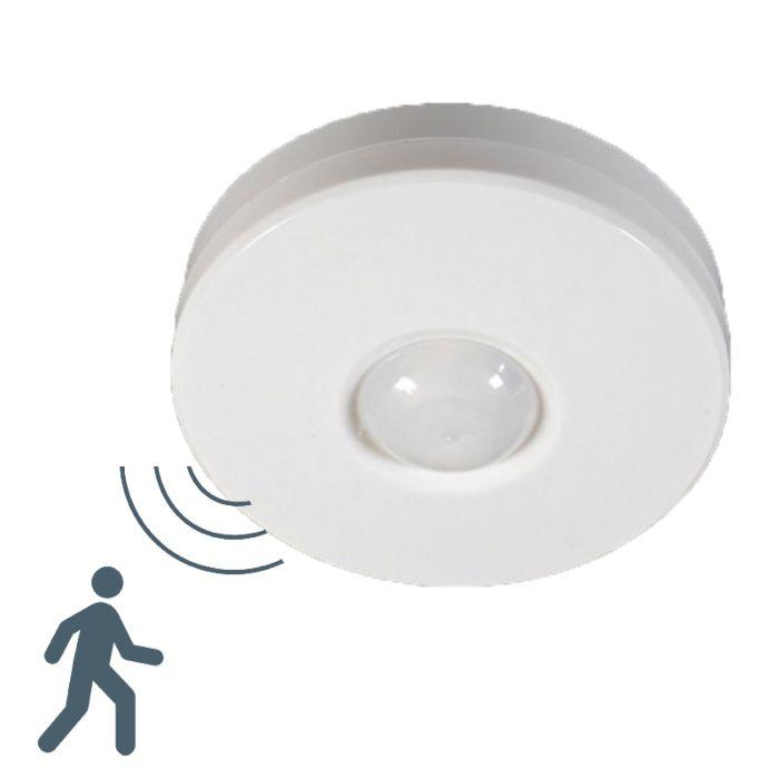 PIR-Detector-de-movimiento-para-montaje-en-el-techo