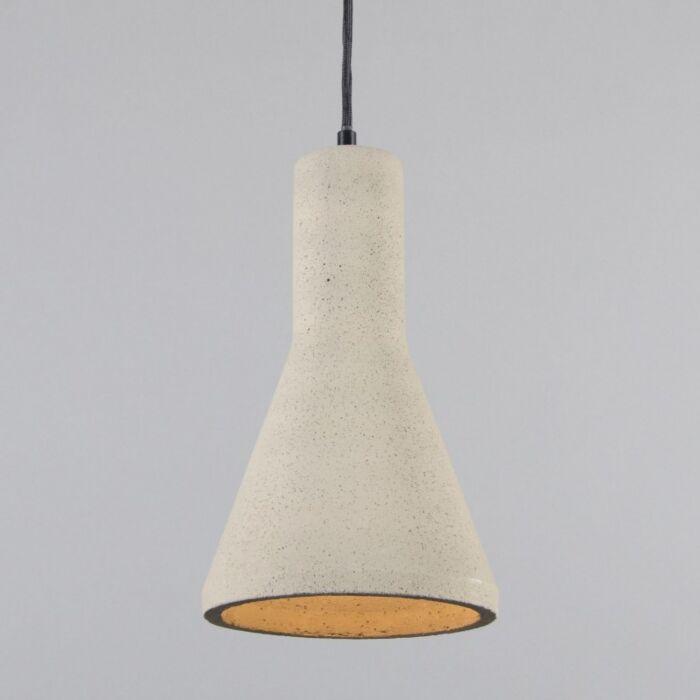 Lámpara-colgante-CONCRETE-2-gris