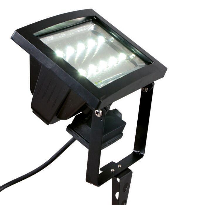 Proyector-LED-VAP-10-negro