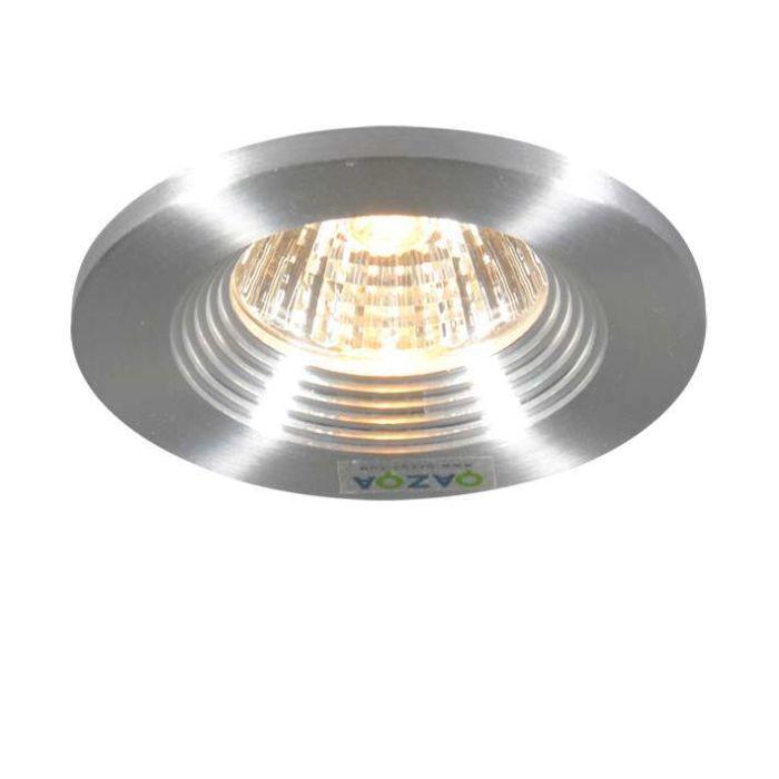 Foco-empotrado-PEN-FIXED-aluminio