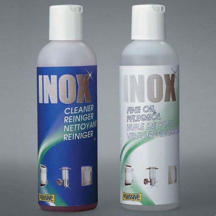 Set-de-limpiador-acero-inoxidable-y-aceite-de-cuidado