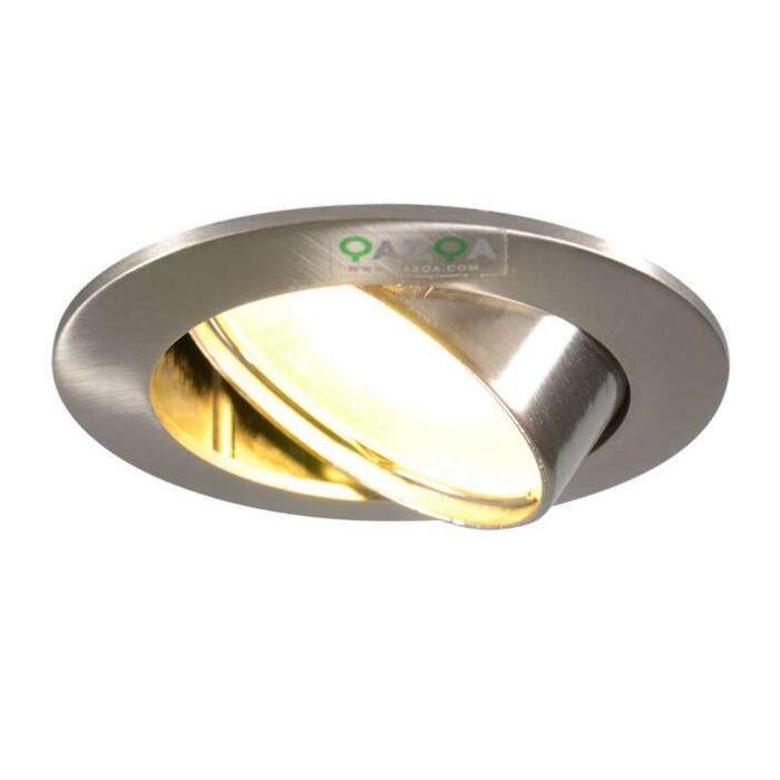 Foco-empotrado-EDU-LED-acero