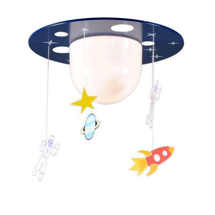 Plafón-KIDS-Space