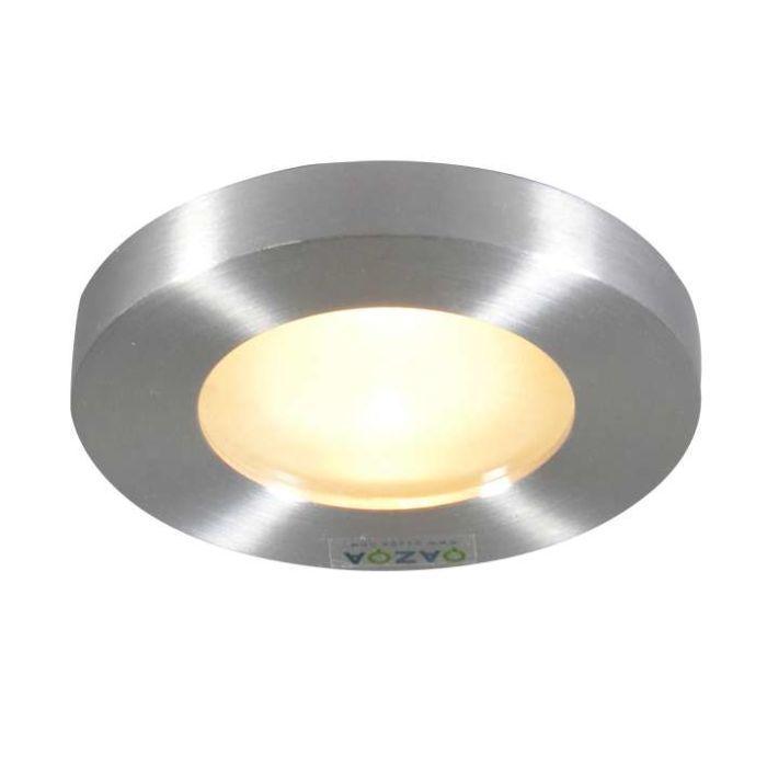 Foco-empotrado-moderno-aluminio-IP54---ANEX