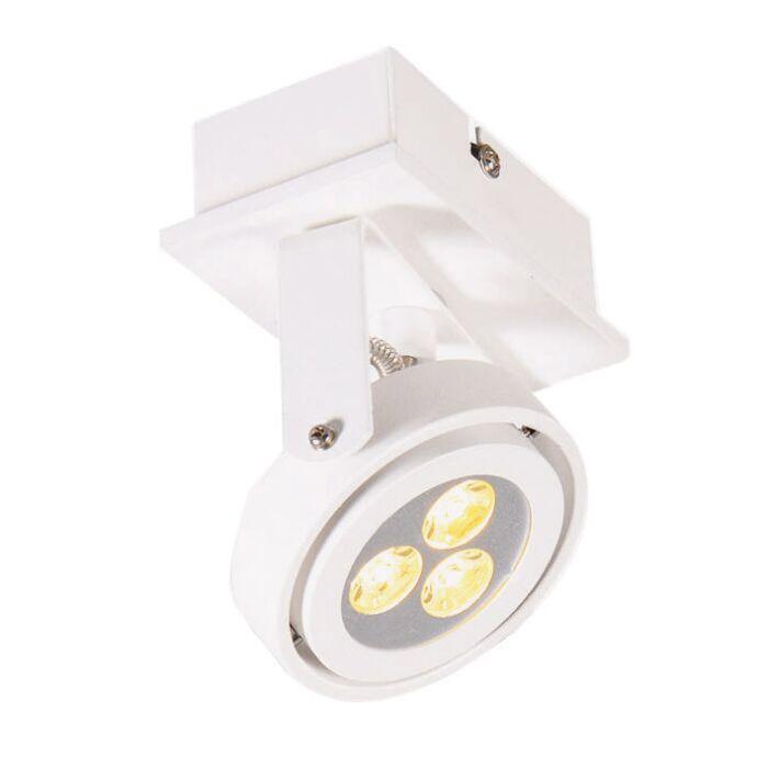 Plafón-KEONI-1-LED-blanco