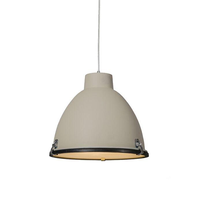 Lámpara-colgante-ANTEROS-38-marrón