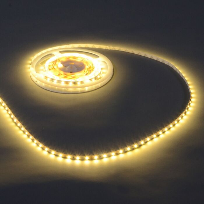 Tira-LED-flexible-blanco-cálido-IP20-5metros-en-rollo
