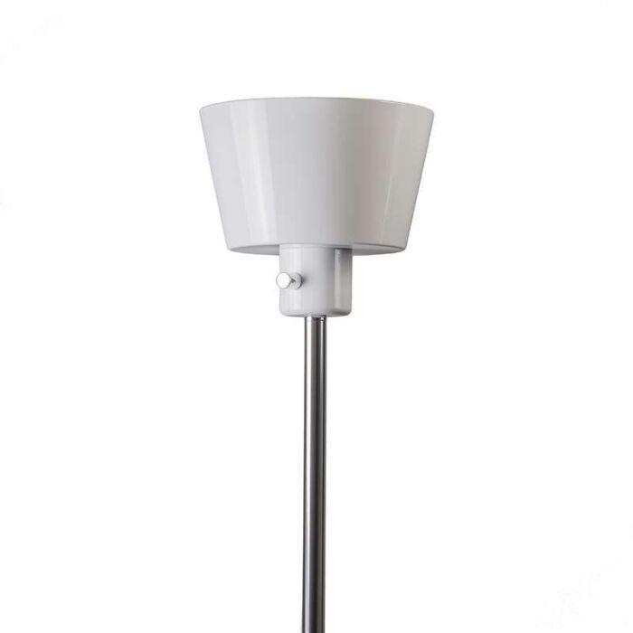 Lámpara-de-pie-PROSTY-LED-blanca