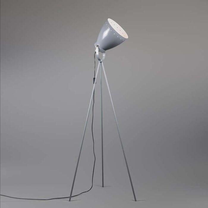 Lámpara-de-pie-RYTEL-gris