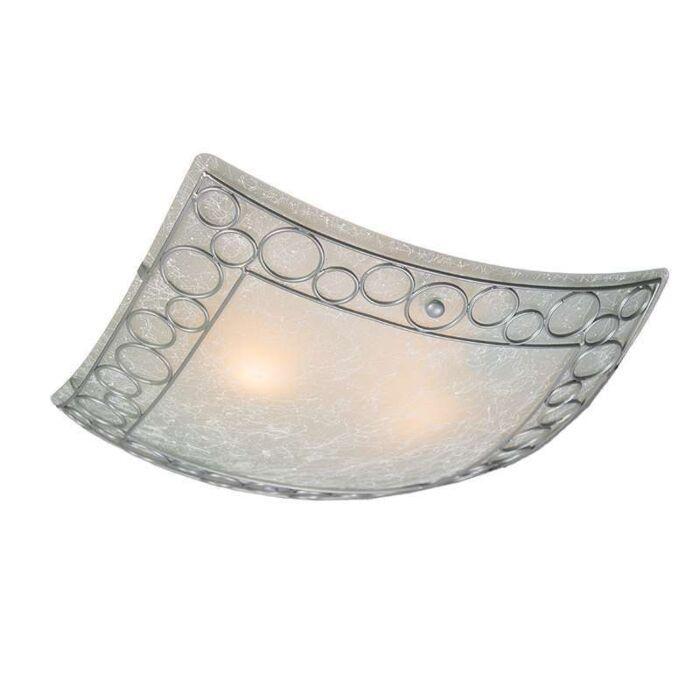 Plafón-TITAN-cuadrado-con-cristal.