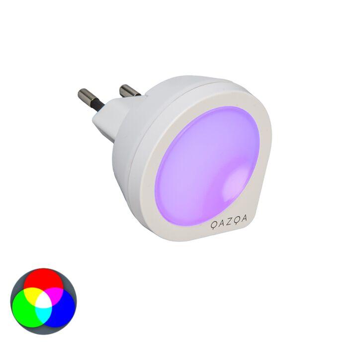 Lámpara-con-enchufe-PLUG-IN-RGB