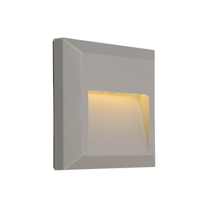 Aplique-gris-claro-LED---GEM-2