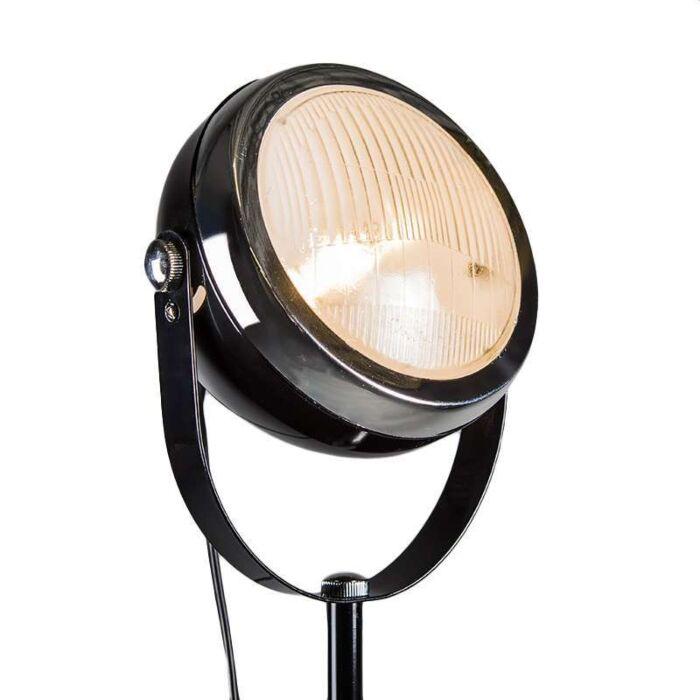Lámpara-de-pie-BIKER-1-negra
