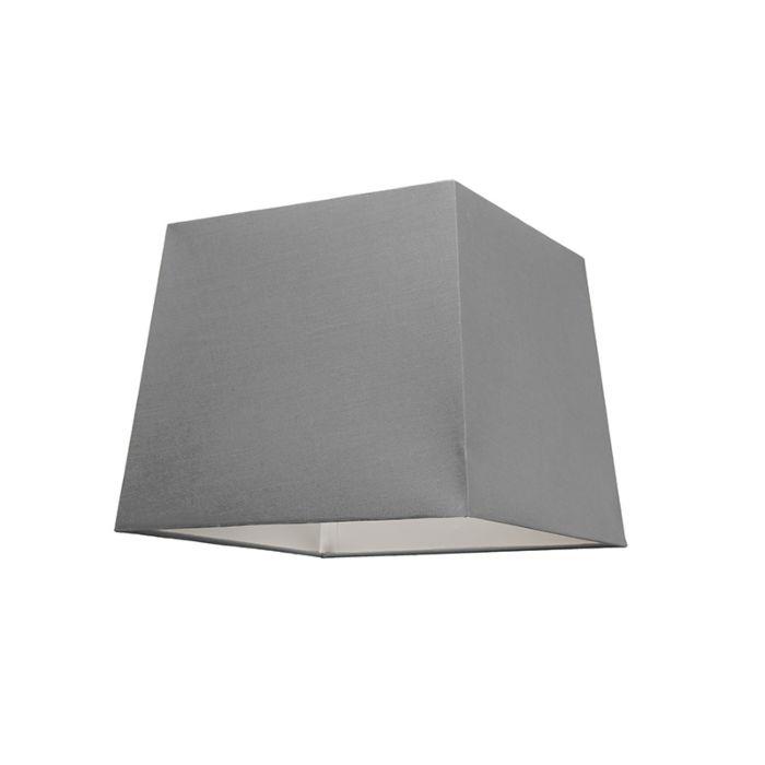 Pantalla-para-lámpara-colgante-30cm-piramidal-SU-E27-gris