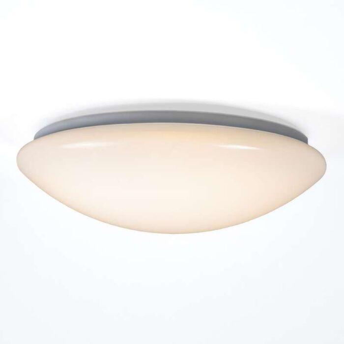 Plafón-ANTON-12W-700lm-LED-blanco