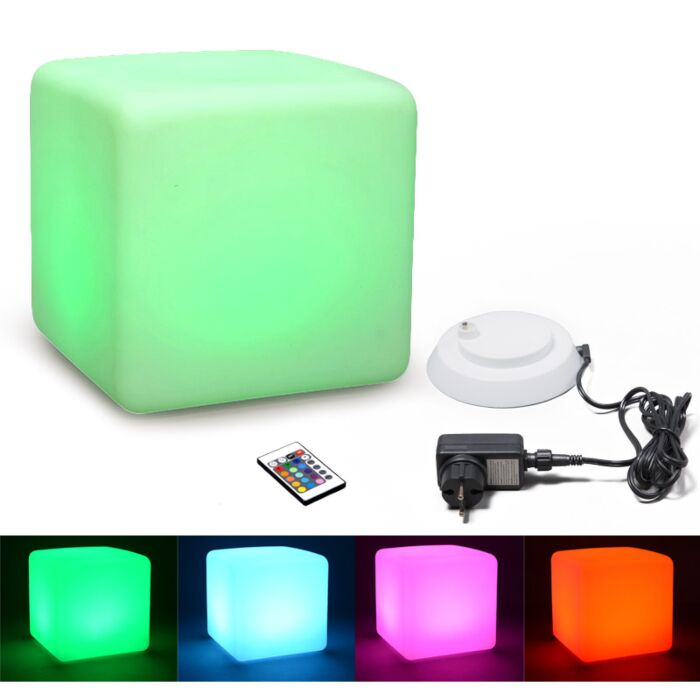 QubeLight-40-LED-recargable